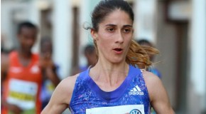 Sara Moreira has Rosa Mota's Marathon Record in her Sights
