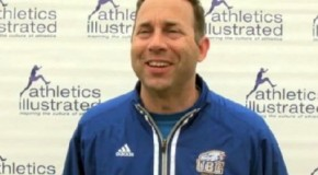 UBC Thunderbirds podium two teams at NAIA Cross Country Championships
