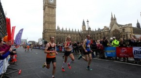Paula Radcliffe Makes Peace With Her Career