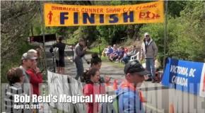 Bob Reid's Magical Mile – 2013