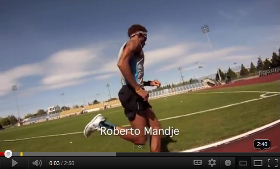 Roberto Mandje – Video Interview