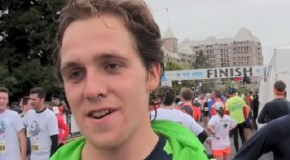 2015 TC10K: Logan Roots Interview