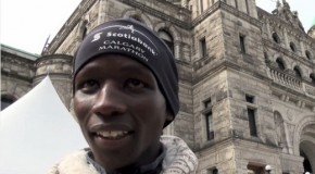 2015 TC10K: Solomon Rotich Interview