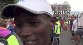 Soloman Rotich interview – 2016 TC10K