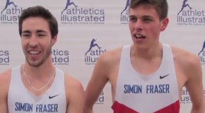 Marc-Antoine Rouleau and Cameron Proceviat interview – 2016 UBC Open