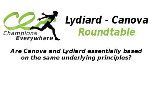 Renato Canova, Arthur Lydiard Roundtable – Champions Everywhere