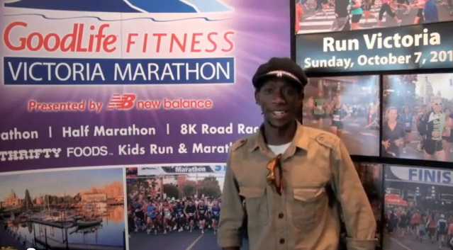Kibet Rutto – Video Interview