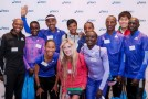 KAWAUCHI AMONG LONG LIST OF STARS AT SANLAM CAPE TOWN MARATHON