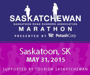 Saskatchewan Marathon Website