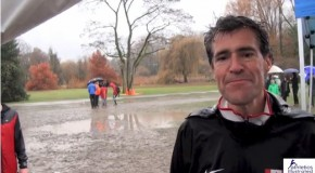 Dave Scott-Thomas Interview – 2013 Canadian Cross Country Championships