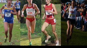 Canadian Cross Country Championships: Who will win between Brown, Wodak and Cliff?