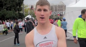 2015 TC10K: Matt Setlack Interview