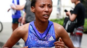 Vienna City Marathon: Vienna hopes to return to faster women's times with Guteni Shone