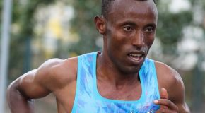 Shura Kitata Tola and Vivian Cheruiyot take Frankfurt Marathon titles, sub 2:10 debut for Welshman Dewi Griffiths