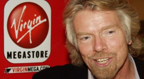 Sir Richard Branson Interview