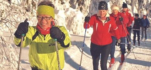 SkiingKristiansen