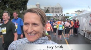 Lucy Smith Interview – 2014 TC10k