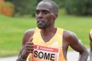KENYA'S PETER SOME LOOKING FOR REDEMPTION AT SCOTIABANK TORONTO WATERFRONT MARATHON