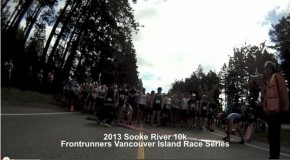 Sooke River 10k – 2013 Race Video