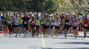 Sooke 10K Results and Island Series Awards Craig Odermatt wins Series Title