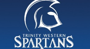 Trinity Western University Spartans, will they soon unseat the Guelph Gryphons as the best team in the CIS?