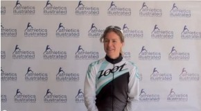 Sara Gross Interview – 2013 Sooke River 10k
