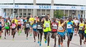 Abraham Cheroben chases fast time again in Berlin's 25K