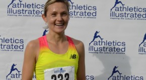 Hilary Stellingwerff Interview – 2015 BC Cross Country Championships