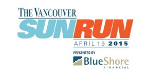 The 33rd Running of The Vancouver Sun Run presented by Ford is Coming! Only 10 days left to the Run – Register NOW!