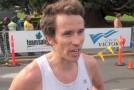 2015 TC Half Marathon: Kristopher Swanson Interview