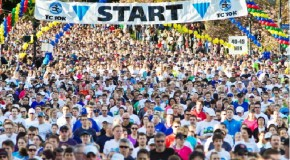 TC10k Adds Half Marathon Distance to 2014 Event