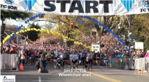 2013 TC10k Race Video