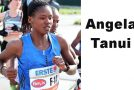 Kenya's Angela Tanui To Battle Mighty Ethiopians at Scotiabank Toronto Waterfront Marathon