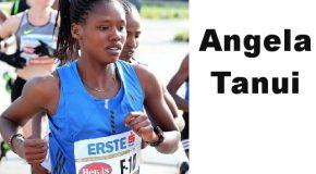 Kenya's Angela Tanui To Battle Mighty Ethiopians at Scotiabank Toronto Waterfront Marathon