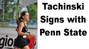 Victoria Tachinski signs with Penn State