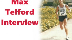 Interview with the legendary Mad Max Telford