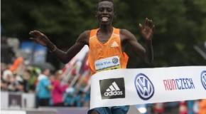 Volkswagen Prague Marathon: Kirui Challenges Defending Champion Terer