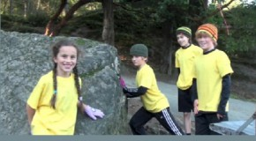 2014 Thetis Lake Relays Video