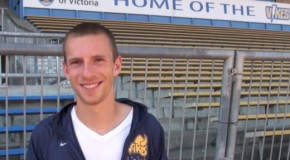 Thomas Riva Interview – 2014 Victoria Track Classic