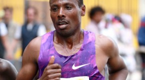 Tadesse Tola, Lani Rutto and Mamitu Daska return to contest Frankfurt Marathon title