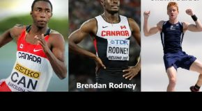 Shawn Barber leads Canadian top 20 list