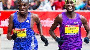 Competitive Fields Set for Scotiabank Toronto Waterfront Marathon