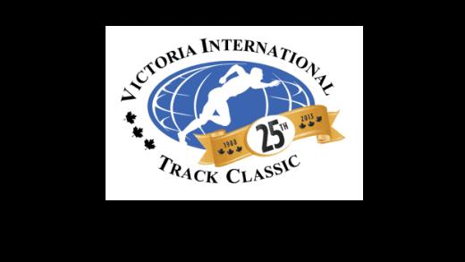 Victoria Track Classic Logo