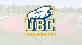 UBC Open: Competitor list
