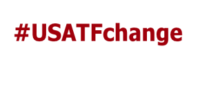 "Athlete's Speak: Ask for ""#USATFchange"" to be shared"