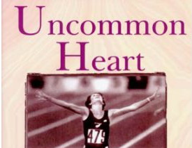 Uncommon Heart by Anne Audain
