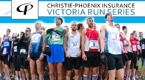 Victoria Run Series: Three new records set