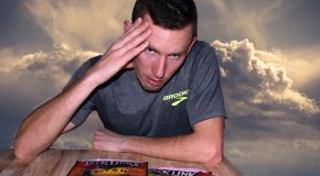 Ryan Vail's vital missing ingredient to athletics success