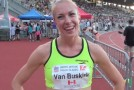 Canadian Track and Field Championships: Women's 1500m