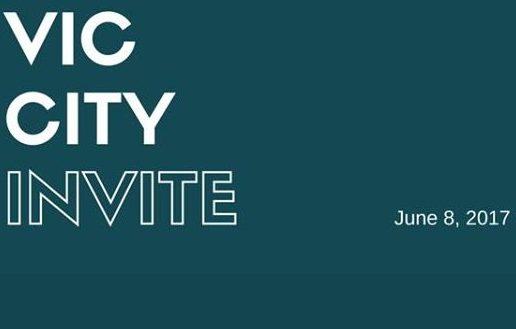 Move over Victoria Track Classic, the Vic City Invite is on